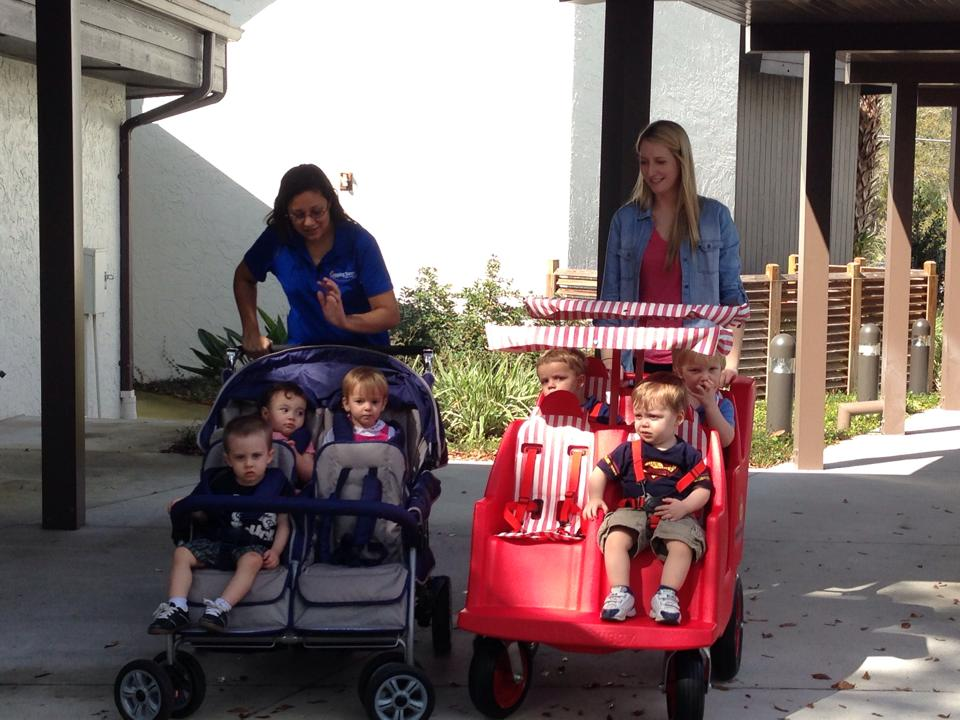 Classes » Stepping Stones Early Childhood Center