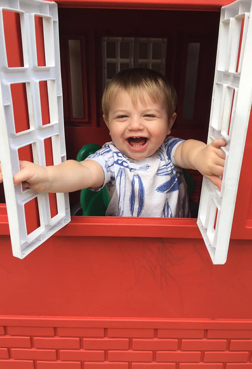 Toddlers 12 Months – 2 Years